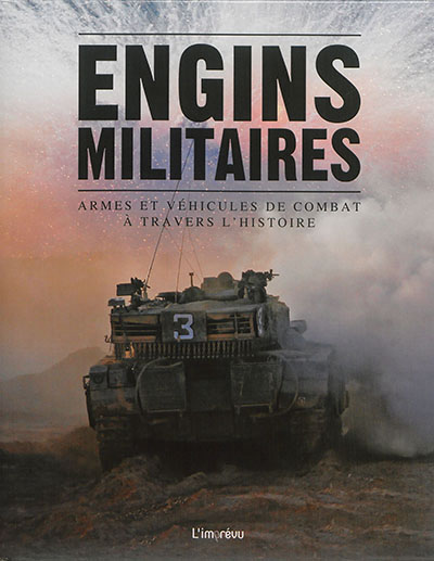 Engins militaires | 9791029502538 | Transports