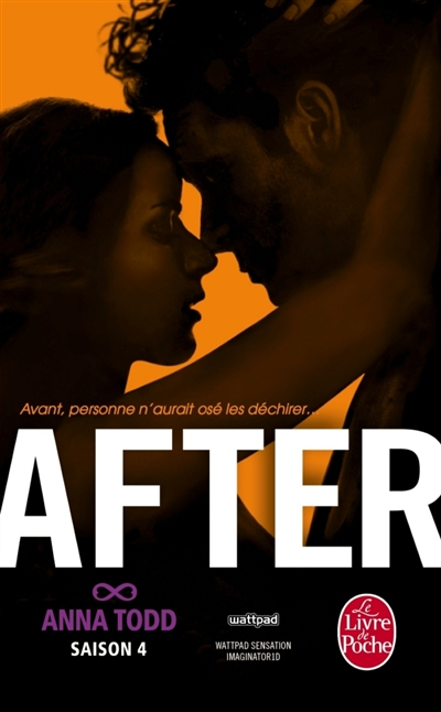 After T.04 - After we rise   | 9782253069089 | New Romance | Érotisme