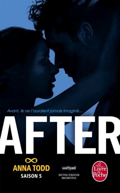 After T.05 - After ever happy | 9782253087687 | New Romance | Érotisme