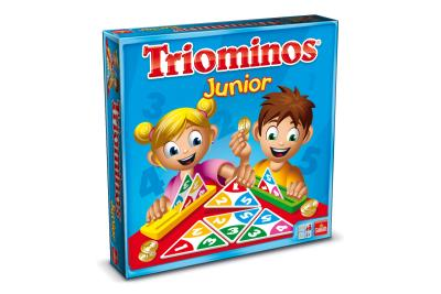 Triominos Junior | Enfants 5–9 ans