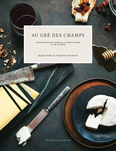 Au gr des champs 9782924397169 cuisine librairie martin - Annulation commande cuisine ...