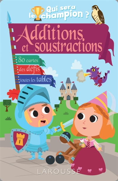 Additions et soustractions | 9782035927798 | Pédagogie