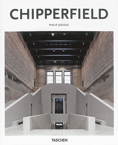 David Chipperfield architects | 9783836551809 | Arts