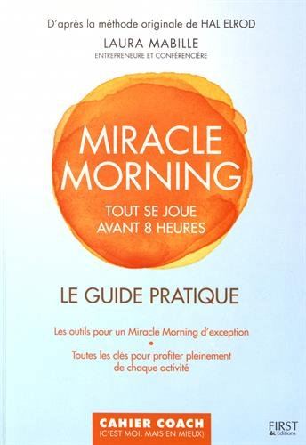 Miracle morning | 9782754090308 | Psychologie et Développement personnel