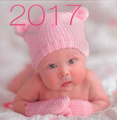 Calendrier mural b b s 2017 9788861128361 agenda et calendrier et journaux intime - Calendrier chinois bebe 2017 ...
