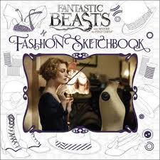 Fantastic Beast and Where to find Them : Coloring and Creativity book : Creativity Sketchbook | 9781338116816 | Bricolage et Passe-temps