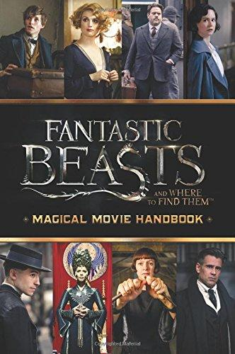 Fantastic Beast and Where to find Them : Movie Handbook | Documentary