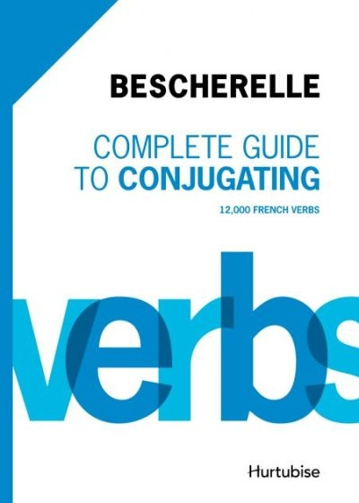 Complete guide to conjugating  | 9782896475902 | Dictionnaires
