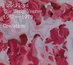 Pink Floyd - Early years 1967-1972 | Anglophone