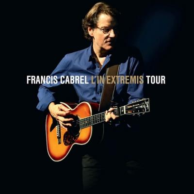 L'In Extremis Tour (2CD+DVD)  Francis Cabrel | Francophone