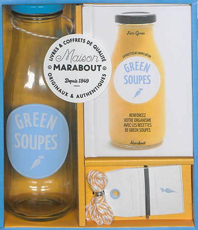 Green soupes 9782501099370 cuisine librairie martin - Annulation commande cuisine ...