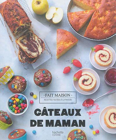 G teaux de maman 9782011356802 cuisine librairie martin - Annulation commande cuisine ...