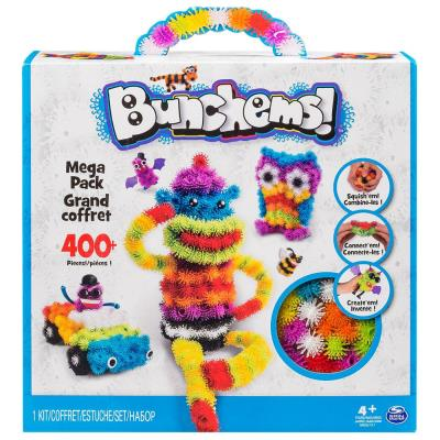 Bunchems - Grand coffret | Bricolage divers