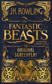 fantastic beasts and where to find them | 9781338109061 | Jeunesse