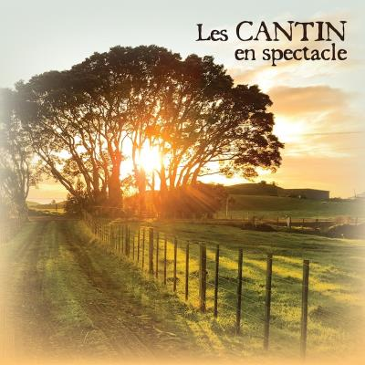 Les Cantin en spectacle | Traditionnelle