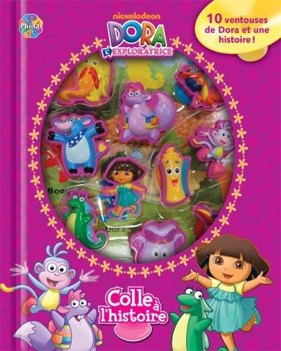 Nickelodeon dora l 39 exploratrice 9782764327456 livres - Jeux dora l exploratrice gratuit ...