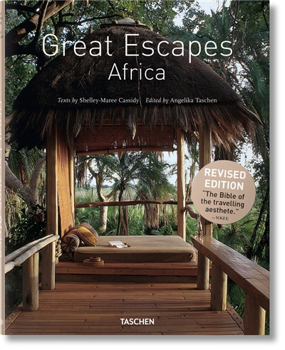 Great escapes | 9783836555678 | Pays