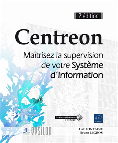 Centreon | 9782409004827 | Informatique