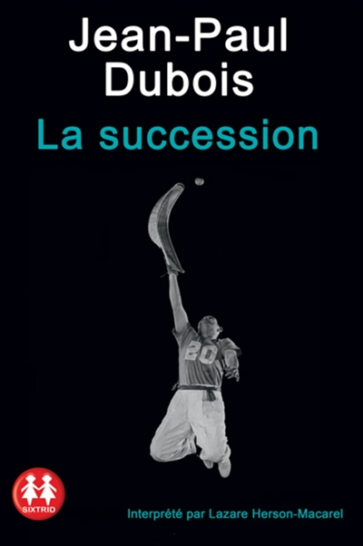 succession (La) | 3358950003273 | Livres-audio