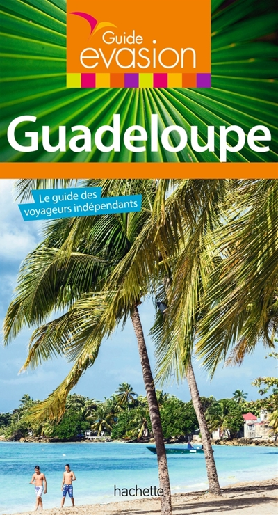 Guadeloupe | 9782013960748 | Pays