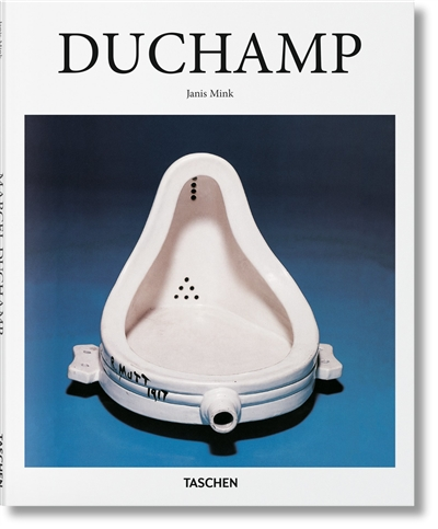 Marcel Duchamp | 9783836534314 | Arts
