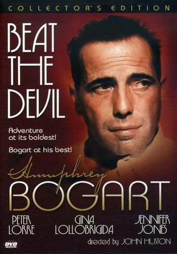 Beat The Devil | DVD