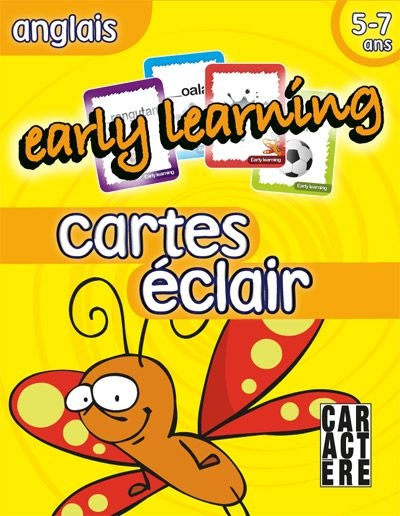 Early learning | Langue