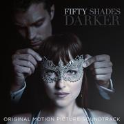 Fifty ShadesDarker | CD de musique