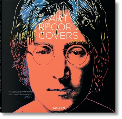 Art record covers | 9783836540292 | Arts