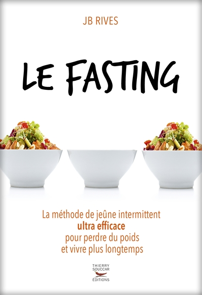 fasting (Le) | 9782365492195 | Nutrition