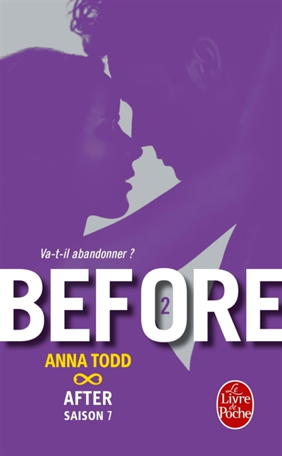 After T.07 - Before T.02 | 9782253069423 | New Romance | Érotisme