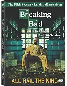 Breaking bad - Saison 5 - partie 1 | DVD