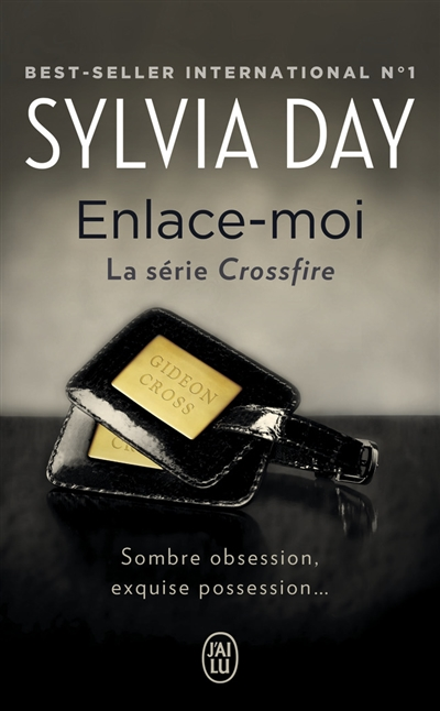 Crossfire T.03 - Enlace-moi | 9782290130506 | New Romance | Érotisme