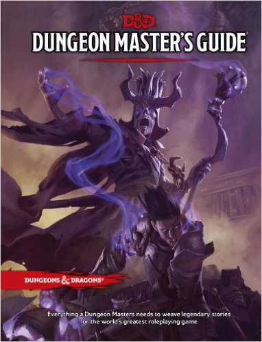 Dungeons & Dragons: Dungeon Masters Guide  | Extension