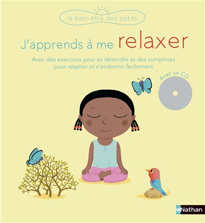 J'apprends à me relaxer | 9782092571064 | Éducation