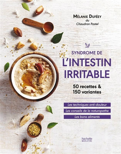 Syndrome de l'intestin irritable | 9782012045989 | Nutrition