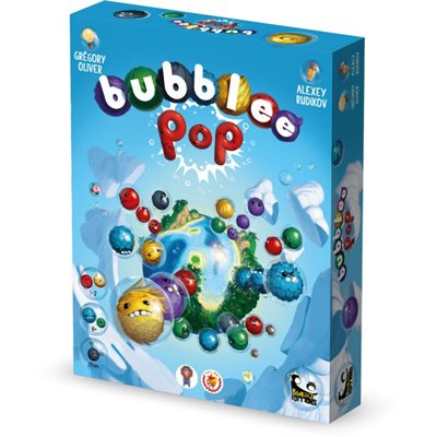 Bubble Pop | Enfants 9-12 ans