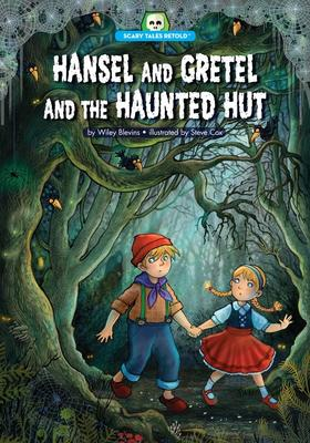 PB Hansel & Gretel and the Haunted Hut | 9-12 years old