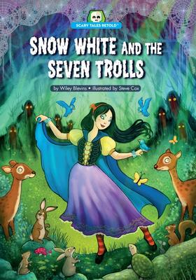 PB Snow White & the Seven Trolls | 9-12 years old