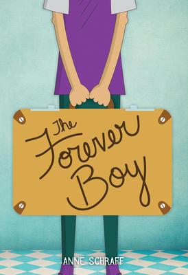 PB The Forever Boy | Jeunesse