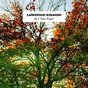 Ludovico Einaudi -  In a time lapse | CD de musique