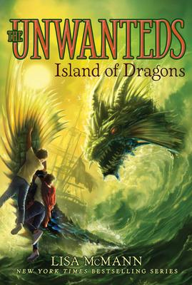 The Unwanteds T.07 - Island of Dragons | Jeunesse