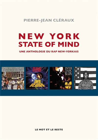 New York state of mind | 9782360542703 | Arts