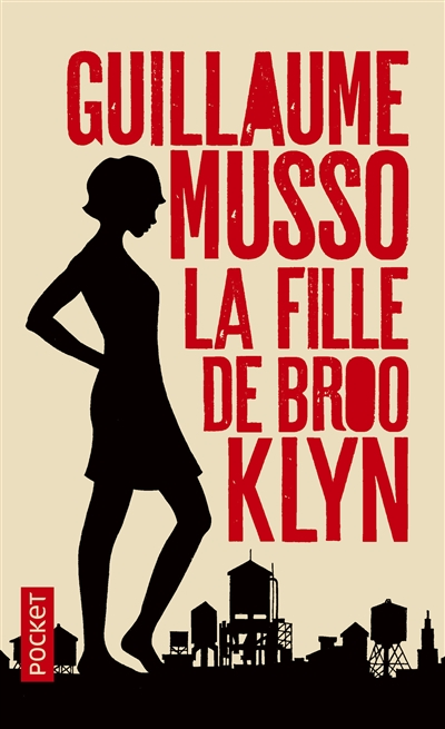 Fille de Brooklyn (La) | 9782266275149 | Romans format poche