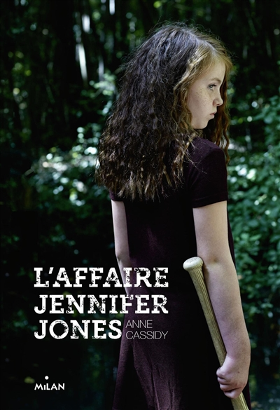 L'affaire Jennifer Jones | 9782745991034 | Policier