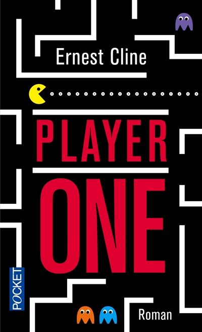 Player one | 9782266242332 | Science-Fiction et fantaisie