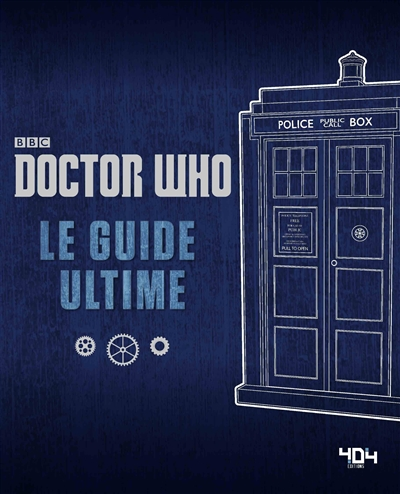 Doctor Who | 9791032401149 | Arts