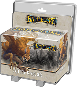 BATTLELORE : AILES-RASOIR | Extension