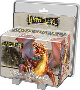 BATTLELORE : GRAND DRAGON | Extension