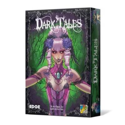 Dark Tales | Extension